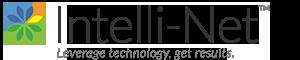 Intelli-Net logo