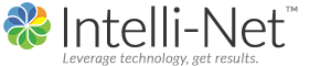 Intelli-Net logo